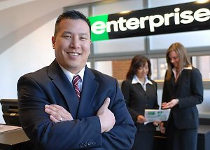 From $9.99 Per DayEnterprise Rent-A-Car Weekend Car Rental w/ 300 Miles