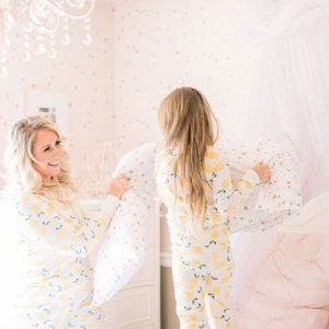 Up to 60% OffPajama Sale @ Hanna Andersson