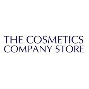 满送价值$90大礼包11.11独家:The Cosmetics Company Store 实体店美妆大促