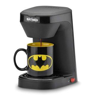 $18.79(原价$24.99)DC 蝙蝠侠咖啡机配马克杯