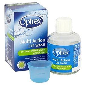 Optrex多效洗眼液 100ml