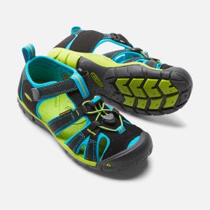 低至4折 怎么穿都不破KEEN 精选畅销款童鞋促销,舒适又耐磨