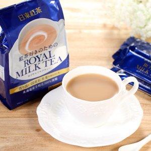日本免邮中国仅¥34/袋网红饮品 日东红茶 免邮组合装精选热卖