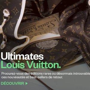 超强上新 收LOL合作款Louis Vuitton X 24S 线上独家发售 超低定价 断货飞快别犹豫