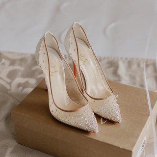 低至8折 红底鞋$589起Christian Louboutin 女王鞋热卖