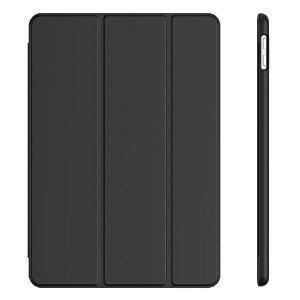 $9.99, iPad Pro 12.9老款$12.99JETech iPad 10.2 保护壳 带休眠唤醒功能 支持2020/2019款