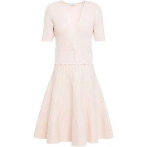 SandroEsmera针织裙