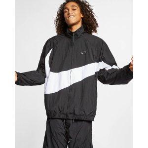 Nike大勾外套