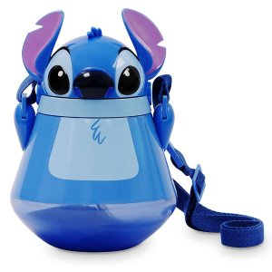 DisneyStitch Flip-Top Canteen | shopDisney