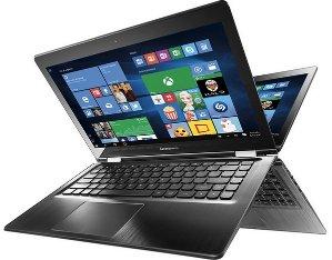 Lenovo Flex 4 15'' 2-In-1 Laptop (i7-7500U, 16GB, 512GB SSD)