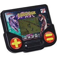 Tiger Electronics 侏罗纪公园 LCD 掌机