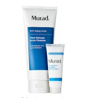 Clear With Confidence Kit - Murad