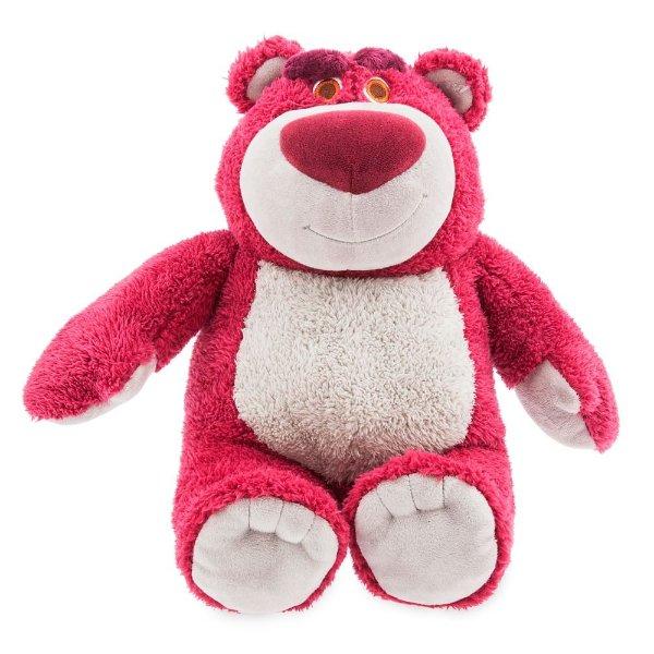 草莓熊-中号