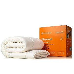 MiniJumbuk Thermal Quilt Thermal Quilt, Queen