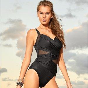 Semi-Annual Sale!Huge savings on bras, panties, activewear & more @BareNecessities