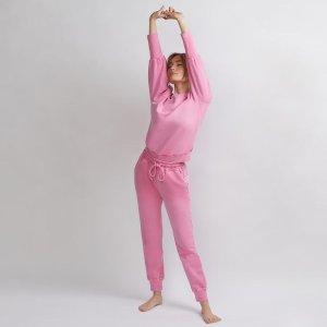 一律7折 超多卫衣、卫裤可选JOE'S Jeans 舒适休闲服饰闪促 T恤$68 封面卫衣$96