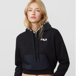 40% OffWomen's Hoodies + Sweatshirts on Sale