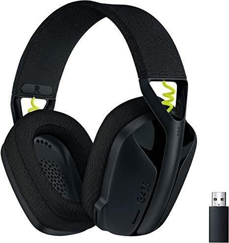 G435 Lightspeed 无线游戏耳机