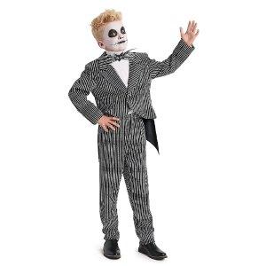 DisneyJack Skellington Costume for Kids - The Nightmare Before Christmas | shopDisney
