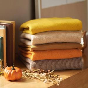 低至4折+满£60减£10 £5就收开衫上新:Uniqlo 毛衣针织专区 慵懒高级美 秋冬室内最温柔的一抹暖色
