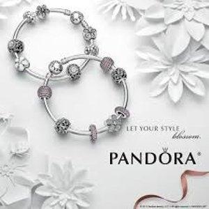 满额送项链(价值$149)Pandora 全场首饰热卖 显气质神器