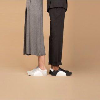 全网8折+部分商品低至6折 最有潜力的纽约小众品牌They New York 精选美鞋热卖 极简主义精髓
