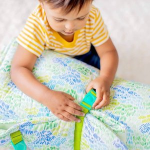 $25 offLovevery The Organic Nap Mat & Prepaid Subscription Sale