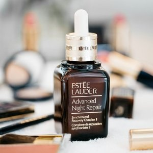 15% OffEstee lauder Beauty Purchase @ Belk