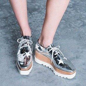 低至5折 厚底鞋$起Stella McCartney 美包美鞋美衣热卖