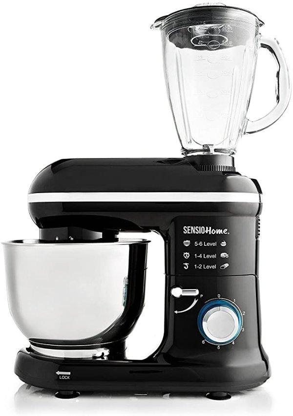 Sensio Home 2合1厨师机