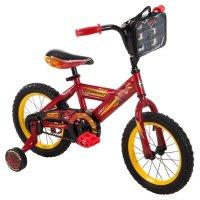 Huffy 儿童自行车 汽车总动员