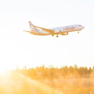As low as $57 RoundtripAlaska Airlines Winter Flights Sale