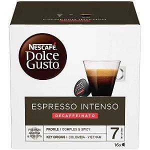 Nescafe订阅9折咖啡胶囊 16 Capsules (16 Serves), 112 g