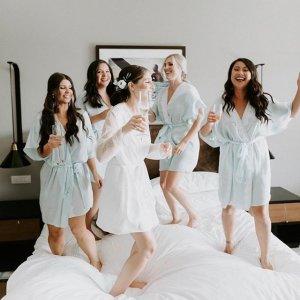 低至5折+免邮 $23起Nordstrom 舒适居家服热卖,舒适的幸福感,男女款式齐全