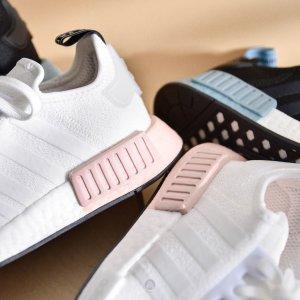 AdidasNMD_R1 运动鞋
