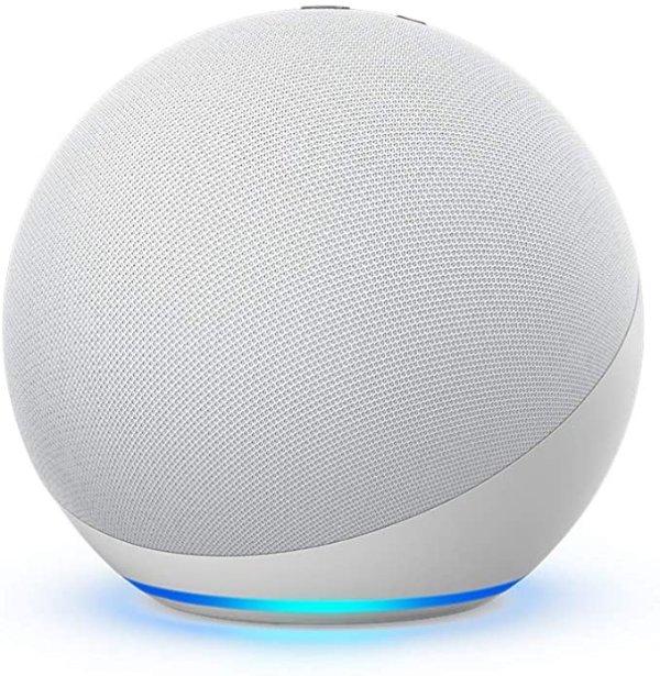 Echo 第四代 智能家庭音箱