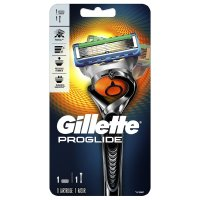 Gillette 男士手动剃须刀
