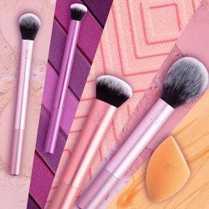 Buy 1 Get 1 50% offon Real Techinique @ Ulta Beauty