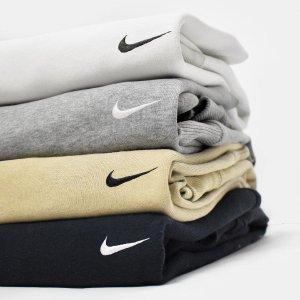"""多款降价 $28起Nike官网 女款秋冬单品开挂了吧 本季""""最香""""的爆款都在这里"""