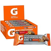 Gatorade 能量棒,巧克力味 2.8 oz
