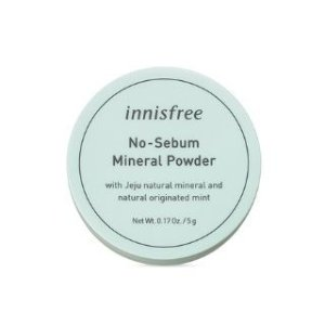Innisfreeinnisfree No Sebum Mineral Powder | YesStyle