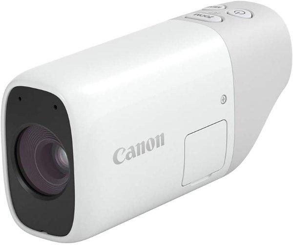 预定:PowerShot ZOOM 单眼望远照相机