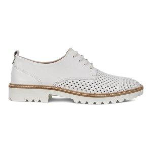ECCOIncise Tailored 皮鞋