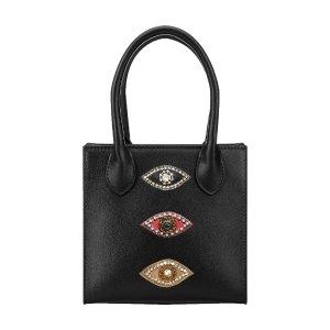 Nicole MillerEvil Eye Niki Mini Handbag