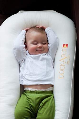 一体式婴儿躺椅