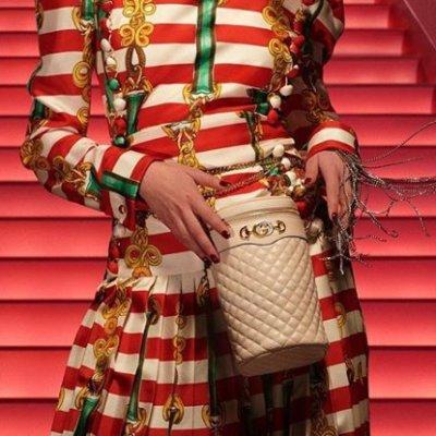 无门槛8.5折 £420收大号双G皮带Gucci 近期好价大促中 美包美鞋配饰 上新热卖