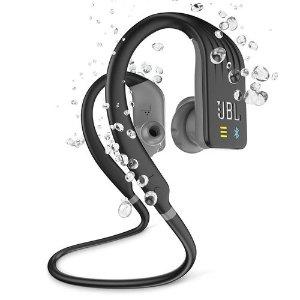 自带1GB储存 IPX7 防水独家:JBL Endurance DIVE 防水蓝牙MP3耳机