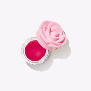 Tarte花朵唇膏