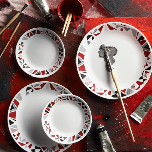 As Low As $1.4 after RebateSelect Dinnerware Sets & Collections @ Sears.com