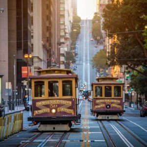 $132 for 4-StarSan Francisco hotel 40% off @ShermansTravel